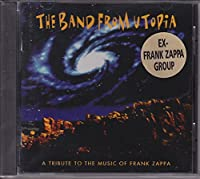Tribute to Frank Zappa