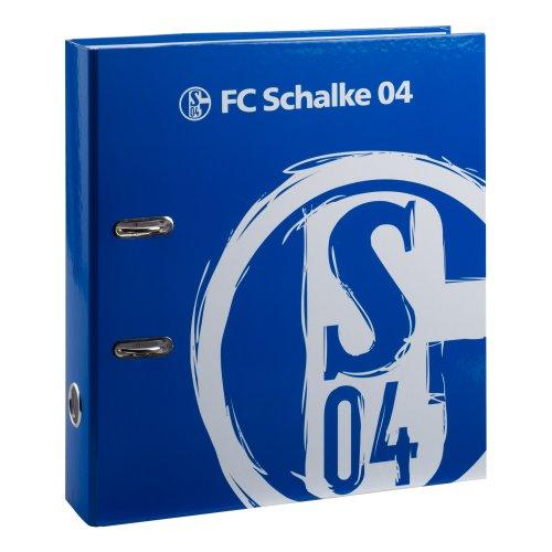 FC Schalke 04 ringmap A4