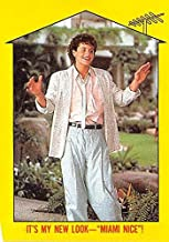 Kirk Cameron trading card Growing Pains Mike Seaver 1988 Topps #7