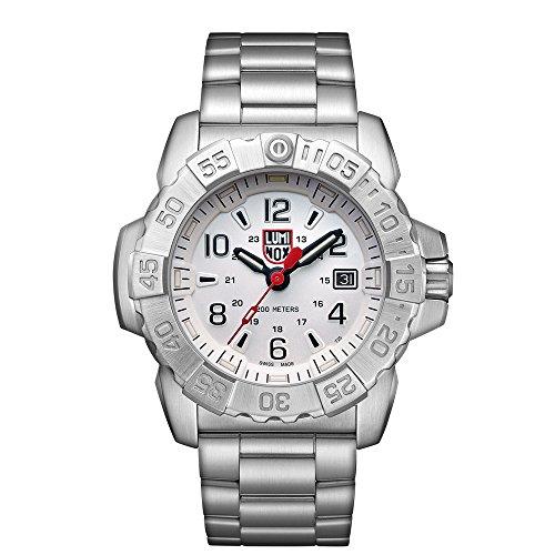 Luminox Herren-Armbanduhr XS.3258