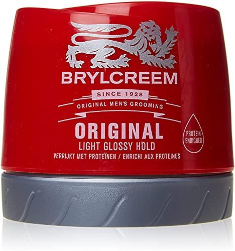 Brylcreem Protein Enriche Hair Styling Cream 250ml