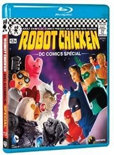Best dc robot chicken 3 Reviews