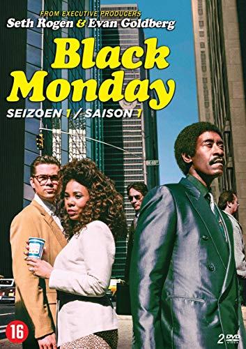 51jSr5FqrbL. SL500  - Une saison 3 pour Black Monday, Mo poursuivra ses malversations sur Showtime en 2021