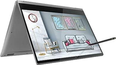 Lenovo Yoga C930 2-in-1 Laptop, 13.9 inch 4K UHD IPS (3840 x 2160) Touchscreen, 8th Gen Intel Core i7-8550U, 16GB RAM, 1TB SSD, Fingerprint Reader, Windows 10, Mica (Renewed)