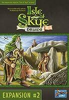 Isle Skye: Druids