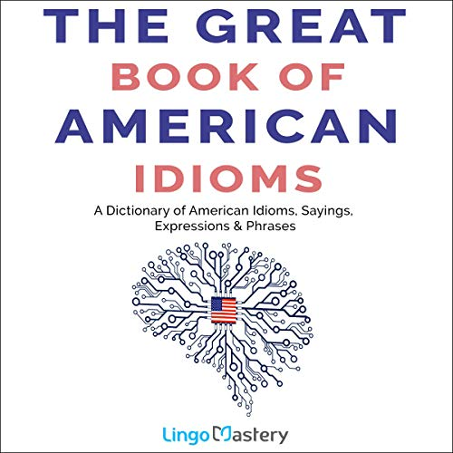 The Great Book of American Idioms Titelbild