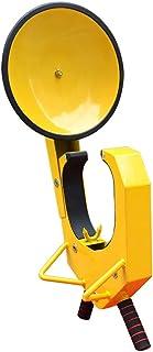$290 » GXFWJD Car Safety Security Wheel Clamp Lock Heavy-Duty Tire Claw Auto Car Anti Theft Lock for Car Caravan Trailer SUV