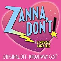 Zanna Don't-A Musical Fairytale