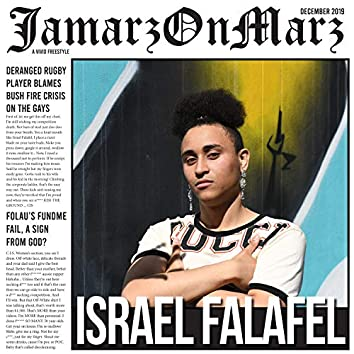 Israel Falafel