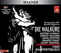 WAGNER/ DIE WALKURE