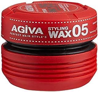 Agiva Hair Gum Wax + Keratin 05 175 ml