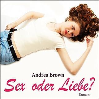 Sex oder Liebe Titelbild