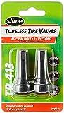 Slime 2080-A Rubber Tire Valve Stems, 1-1/4' TR 413