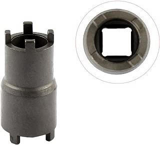 XtremeAmazing 20mm 24mm Counter Balancer Clutch Hub Lock Nut Spanner Socket Tool For Honda ATV 07716-0020100, 07VMA-MBB0100-10