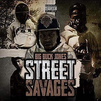 Street Savage