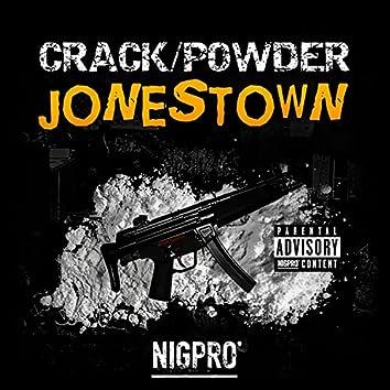 Straight Outta Jonestown