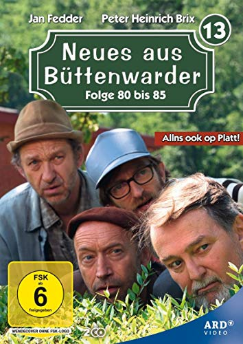 Vol. 13 (Folge 80-85) (2 DVDs)
