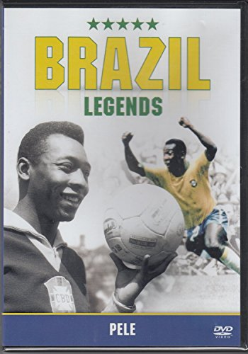 Brazil Legends: Pele
