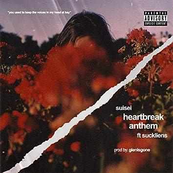 Heartbreak Anthem (feat. Suckliens)