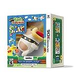 Poochy & Yoshi's Woolly World + Yarn Poochy amiibo - Nintendo 3DS amiibo bundle Edition