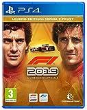 F1 2019 Legends Ed. - - PlayStation 4...