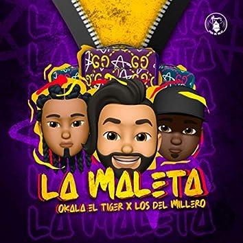 La Maleta (feat. Los Del Millero)