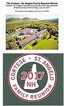 CORTESE - ST. ANGELO FAMILY REUNION 2017
