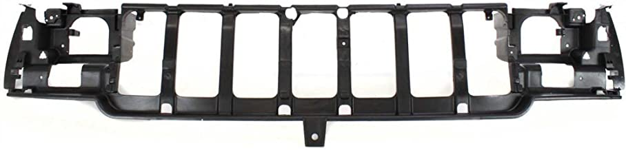 Header Panel Compatible with Jeep Grand Cherokee 96-98