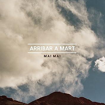 Arribar a Mart