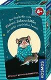 KOSMOS 712617 Die Geschichte vom kleinen Siebenschläfer, der nicht einschlafen konnte, Memo-Spiel, für Kinder ab 4 Jahre, Mitbringsel Kindergeburtstag Kindergarten