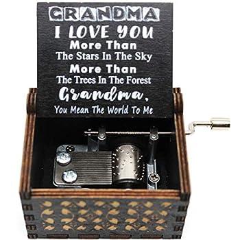 Best happy birthday grandma Reviews