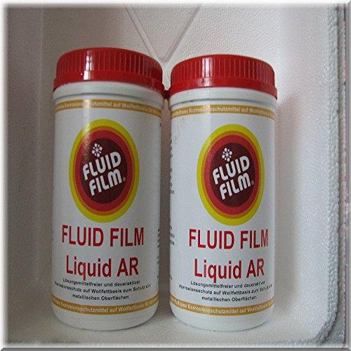 Fluid Film 2 x Liquid AR 1 Liter