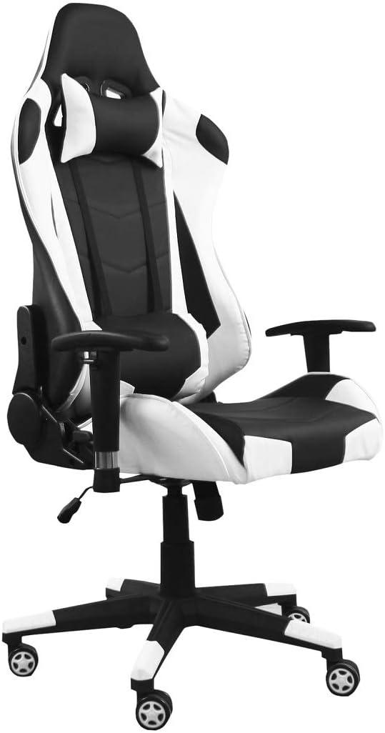 Gaming Chair Racing 今ダケ送料無料 Office Adjustment 爆買い新作 Computer Comfortable