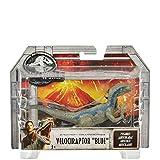 JURASSIC WORLD ATTACK PACK Velociraptor 'Blue'