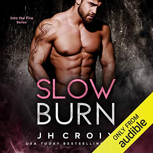 Slow Burn                   By:                                                                                                                                 J.H. Croix                               Narrated by:                                                                                                                                 Savannah Richards,                                                                                        Christian Rummel                      Length: 5 hrs and 49 mins     56 ratings     Overall 4.5