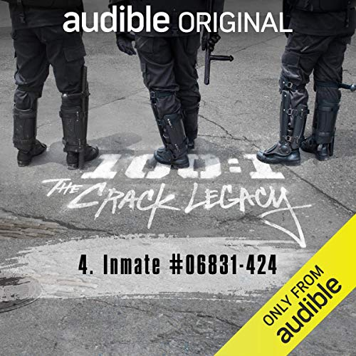 Ep. 4: Inmate #06831-424  By  cover art