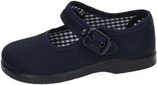 MADE IN SPAIN 951 Zapatillas Lona Azul NIÑA Zapatillas