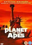 Planet Of The Apes Boxset DVD [Reino Unido]