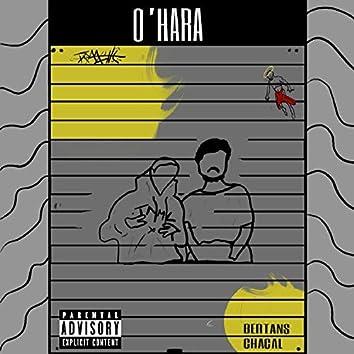 O'hara (feat. Chacal)