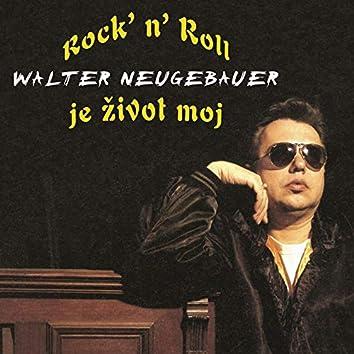 Rock 'n' Roll Je Život Moj