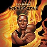 Horror Zone [Vinyl LP] - ax Romeo