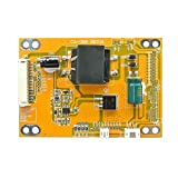 hgbygvuy CA-399 26inch-50inch LED TV Perpetual Stream Tablero LED TV retroiluminación LCD Driver Board S