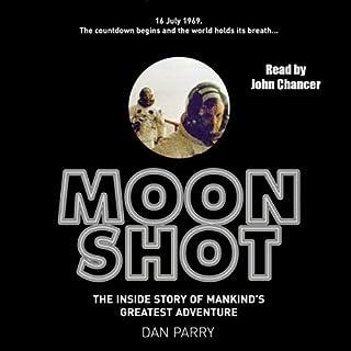 Moon Shot cover art