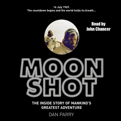 Moon Shot cover art