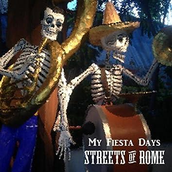 My Fiesta Days