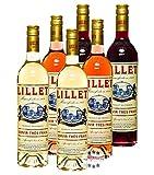 Lillet Bier, Wein & Spirituosen