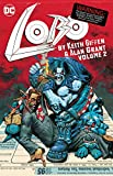 Lobo by Keith Giffen and Alan Grant Volume 2 (Lobo by Keith Giffen & Alan Grant)