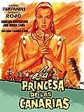 La Princesa de las Canarias