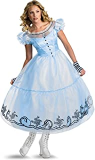 Best alice in wonderland through the looking glass dress Reviews