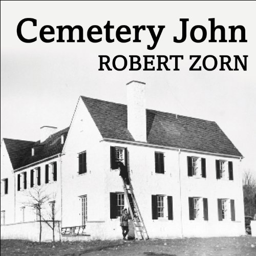 Cemetery John cover art